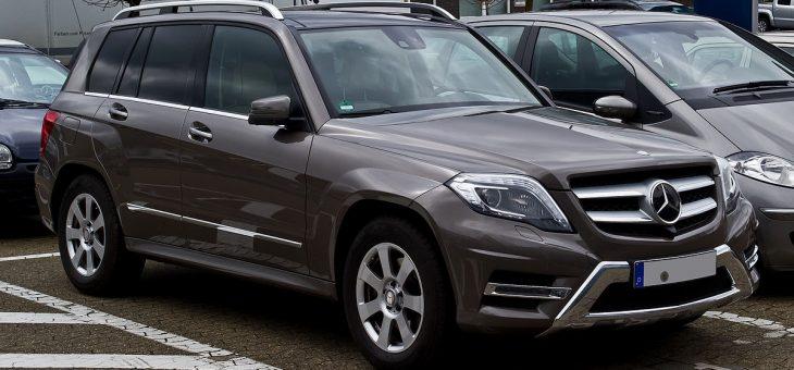 Mercedes Benz GLK X204 (2008-2015) tutti i problemi e le informazioni