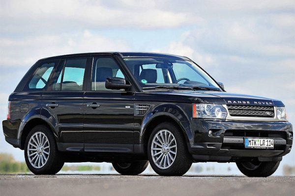 Range Rover Norwood >> Range Rover 3000 Sport