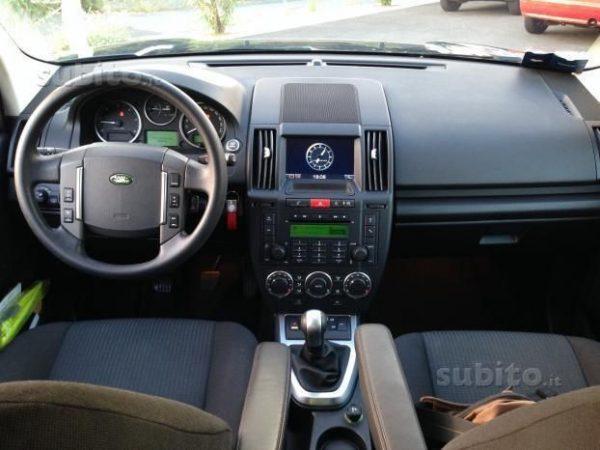 Land Rover Freelander II (2006-2014) tutti i problemi e le
