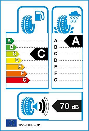 tabrella caratteristiche pneumatici gomme rumore acquaplaning economia carburante