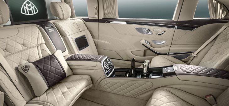 Come rendere l'auto più comoda, piacevole, moderna e pratica