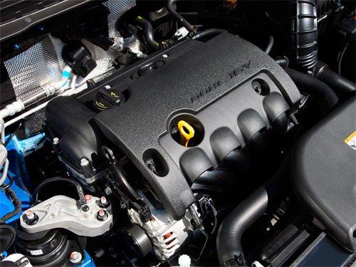 Hyundai i30 motore vgt crdi gdi problemi difetti usato for Quanto costa costruire un portico anteriore