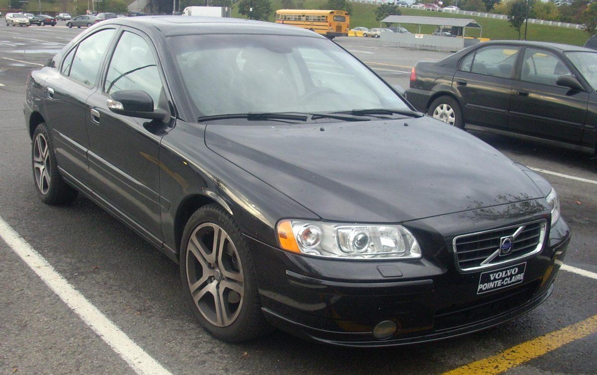 Volvo S60 (2000-2009) tutti i problemi e le informazioni - Auto