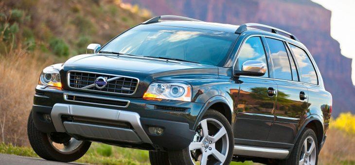 Volvo XC90 (2002-2014) tutti i problemi e le informazioni