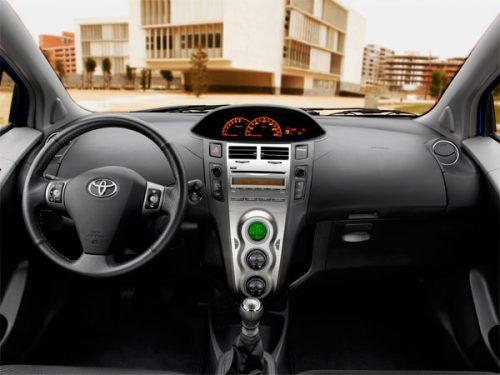 Schema Cablaggio Autoradio Yaris : Toyota yaris ii xp  tutti i problemi e le