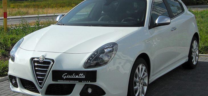 Alfa Romeo Giulietta [940] (dal 2010) tutti i problemi e le informazioni