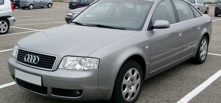 Audi A6 [C5] (1997-2004) tutti i problemi e le informazioni