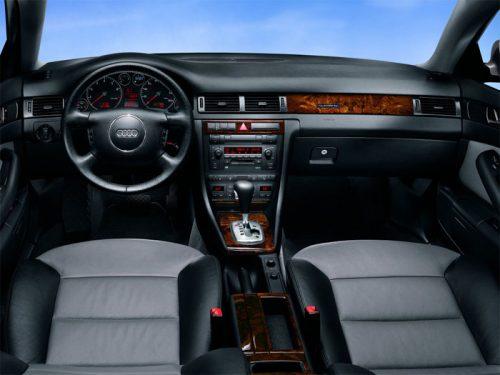 Audi A6 Allroad C5 1999 2005 Tutti I Problemi E Le Informazioni Auto Esperienza