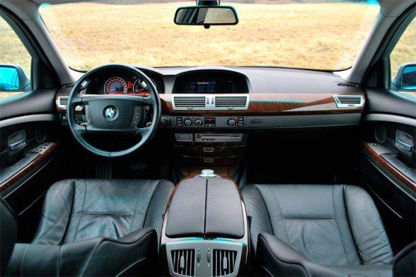 Bmw Serie 7 E65 E66 2001 2008 Tutti I Problemi E Le