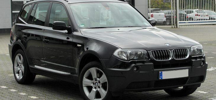 BMW X3 [E83] (2003-2010) tutti i problemi e le informazioni