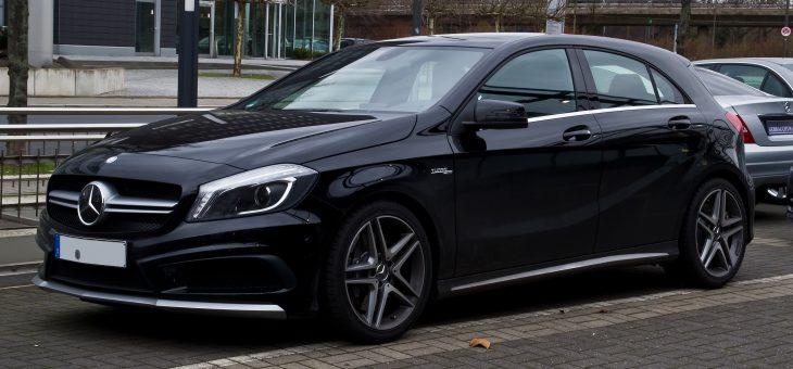Mercedes-Benz Classe A [W176] (2012-2018) tutti i problemi e le informazioni