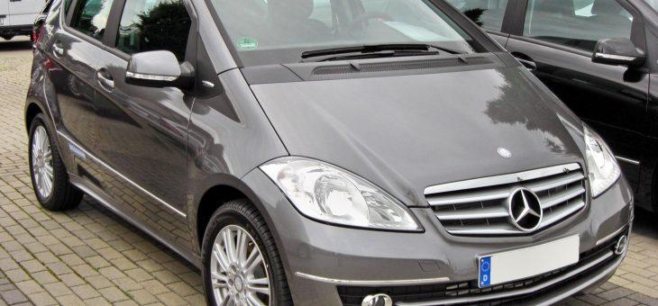 Mercedes-Benz Classe A [W169] (2004-2012) tutti i problemi e le informazioni