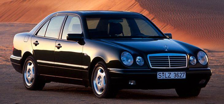 Mercedes-Benz Classe E [W210] (1995-2003) tutti i problemi e le informazioni