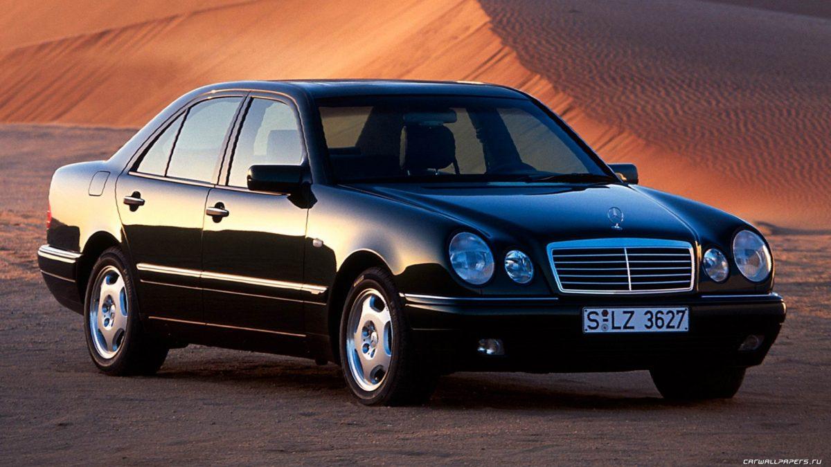 Mercedes-Benz Classe E [W210] (1995-2003) tutti i problemi e le
