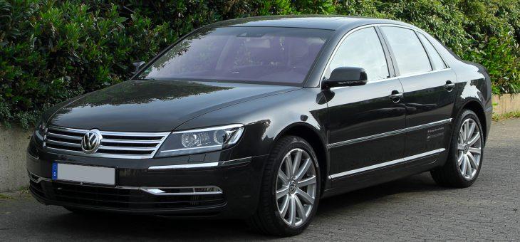 Volkswagen Phaeton (2002-2016) tutti i problemi e le informazioni