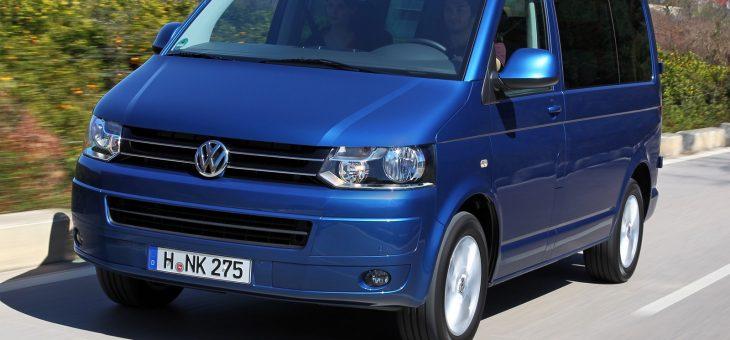 Volkswagen Transporter [T5](2003-2015) tutti i problemi e le informazioni