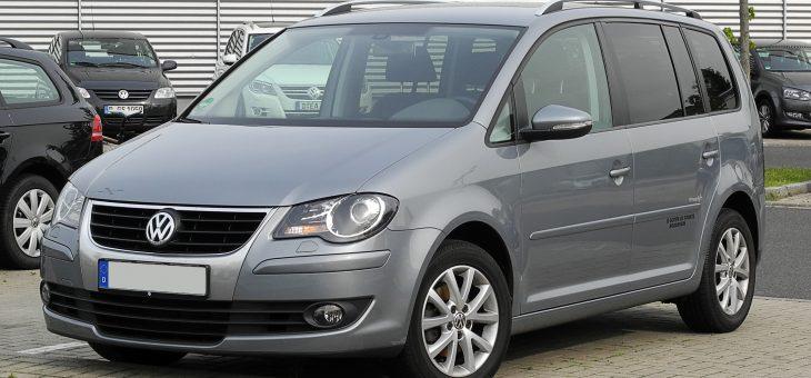 Volkswagen Touran (2003-2015) tutti i problemi e le informazioni
