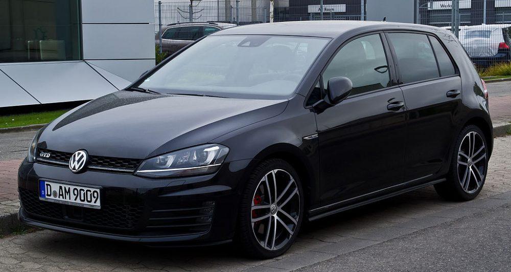 Volkswagen Golf 7 Vii 2012 2019 Tutti I Problemi E Le Informazioni Auto Esperienza