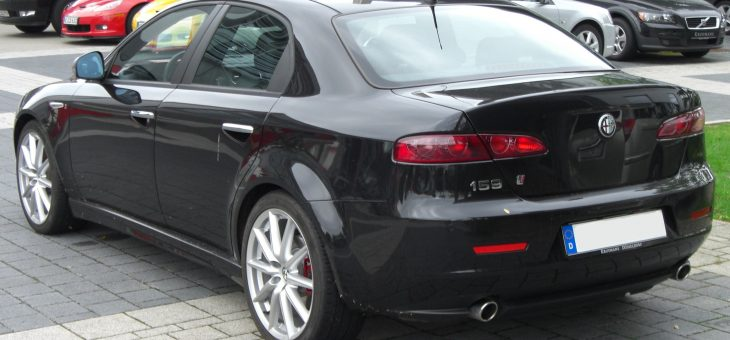Migliori accessori per Alfa Romeo 159 (confort,multimedia,estetica,ricambi e altro )