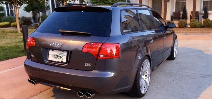 Migliori accessori per Audi A4 B7 (confort,multimedia,estetica,ricambi e altro )