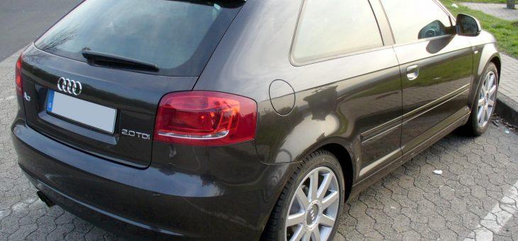 Migliori accessori per Audi A3 8P (confort,multimedia,estetica,ricambi e altro )