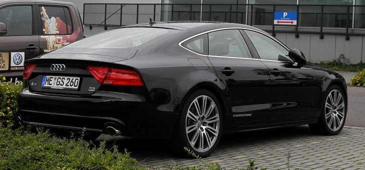 Migliori accessori per Audi A7 (confort,multimedia,estetica,ricambi e altro )