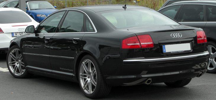 Migliori accessori per Audi A8 D3 (confort,multimedia,estetica,ricambi e altro )