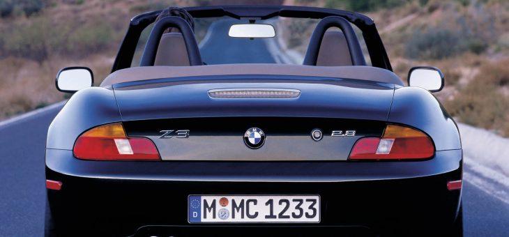 Migliori accessori per BMW Z3 (confort,multimedia,estetica,ricambi e altro )