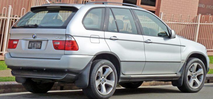 Migliori accessori per BMW X5 E53 (confort,multimedia,estetica,ricambi e altro )