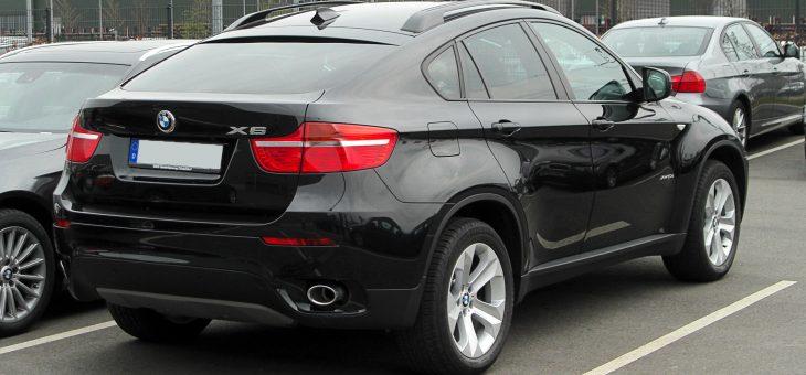 Migliori accessori per BMW X6 E71 (confort,multimedia,estetica,ricambi e altro )