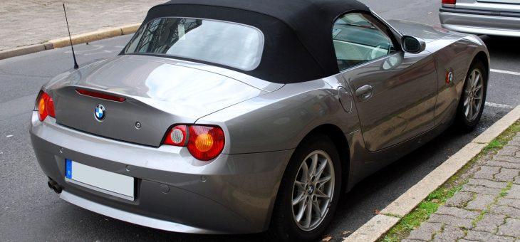 Migliori accessori per BMW Z4 (confort,multimedia,estetica,ricambi e altro )