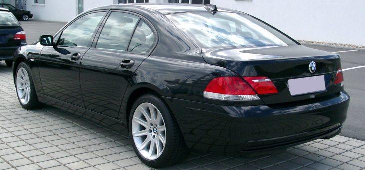 Migliori accessori per BMW Serie 7 E65/66 (confort,multimedia,estetica,ricambi e altro )