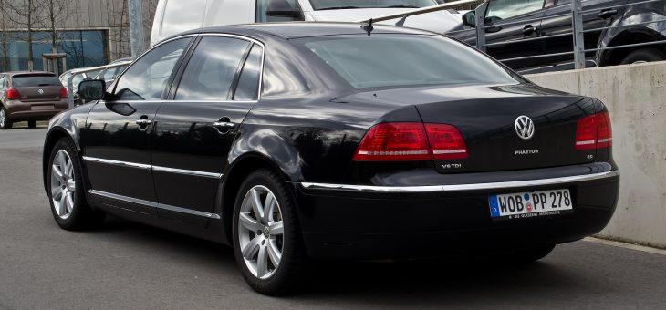 Migliori accessori per Volkswagen Phaeton (confort,multimedia,estetica,ricambi e altro )