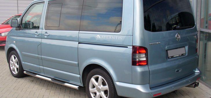 Migliori accessori per Volkswagen Transporter T5 (confort,multimedia,estetica,ricambi e altro )