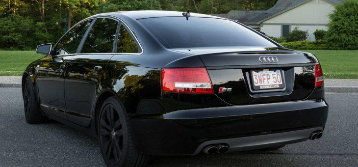 Migliori accessori per Audi A6 C6 (confort,multimedia,estetica,ricambi e altro )