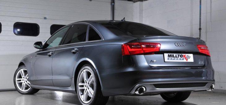 Migliori accessori per Audi A6 C7 (confort,multimedia,estetica,ricambi e altro )