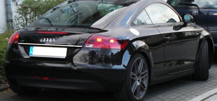 Migliori accessori per Audi TT II (confort,multimedia,estetica,ricambi e altro )