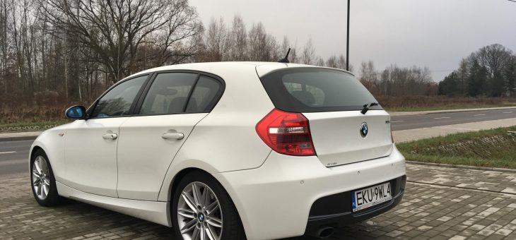 Migliori accessori per BMW Serie 1 E87 (confort,multimedia,estetica,ricambi e altro )