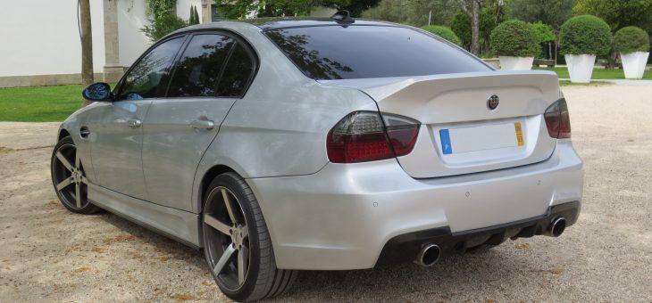 Migliori accessori per BMW Serie 3 E90 (confort,multimedia,estetica,ricambi e altro )