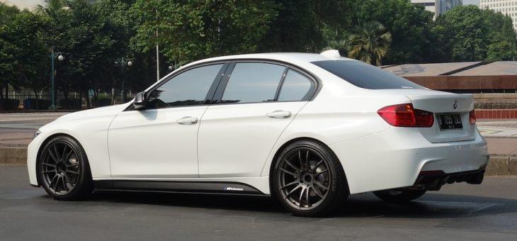 Migliori accessori per BMW Serie 3 F30/31 (confort,multimedia,estetica,ricambi e altro )