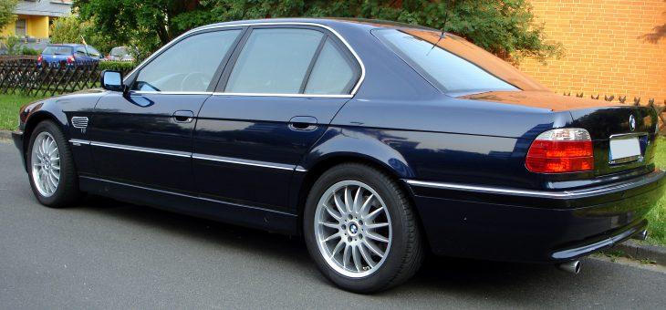 Migliori accessori per BMW Serie 7 E38 (confort,multimedia,estetica,ricambi e altro )