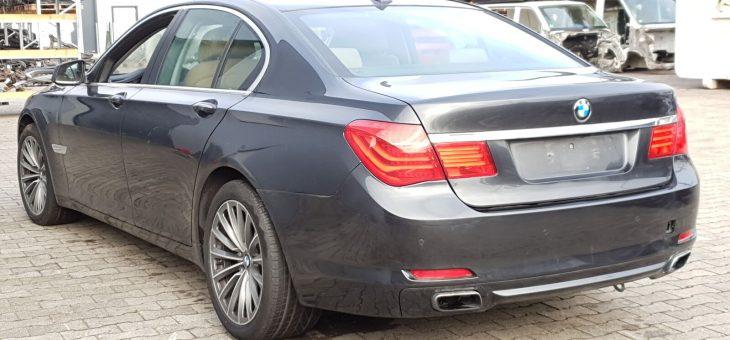 Migliori accessori per BMW Serie 7 F01/02 (confort,multimedia,estetica,ricambi e altro )