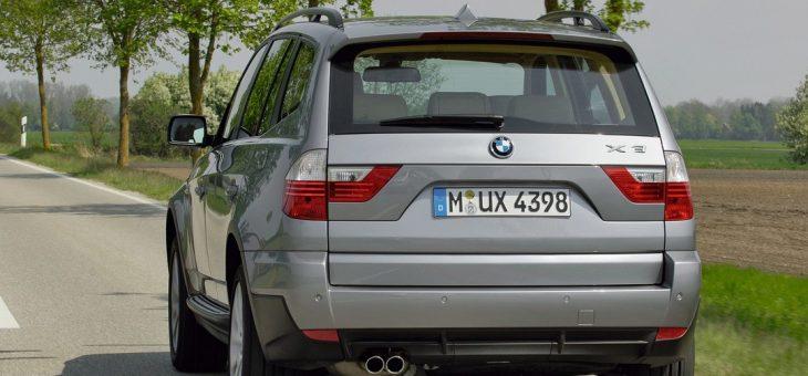 Migliori accessori per BMW X3 E83 (confort,multimedia,estetica,ricambi e altro )