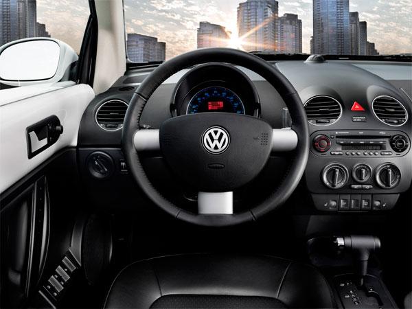 volkswagen new beetle  9c   1997