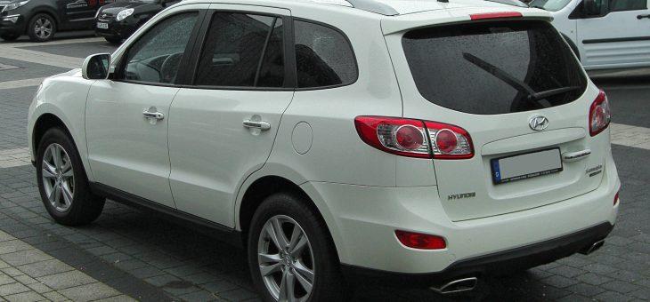 Migliori accessori per Hyundai Santa Fe II [CM] (confort,multimedia,estetica,ricambi e altro )