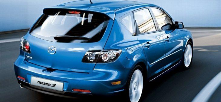 Migliori accessori per Mazda 3 BK (confort,multimedia,estetica,ricambi e altro )
