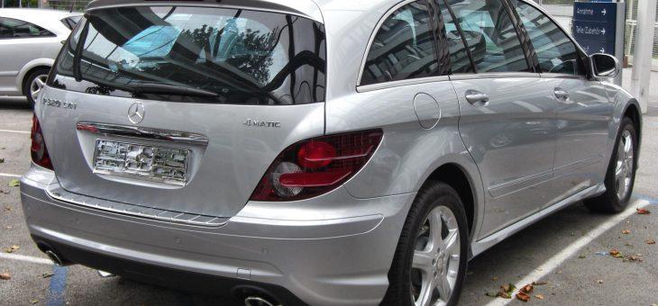 Migliori accessori per Mercedes-Benz Classe R [W251] (confort,multimedia,estetica,ricambi e altro )