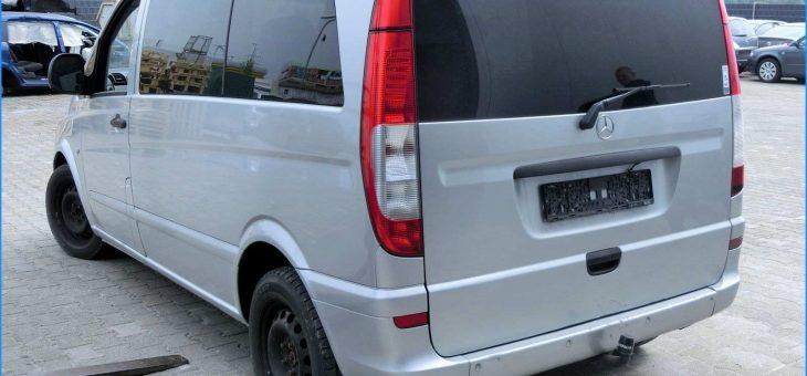 Migliori accessori per Mercedes-Benz Vito/Viano [W639] (confort,multimedia,estetica,ricambi e altro )