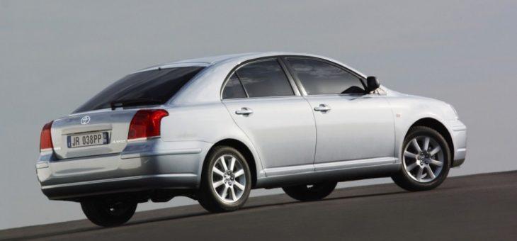 Migliori accessori per Toyota Avensis II [T250] (confort,multimedia,estetica,ricambi e altro )
