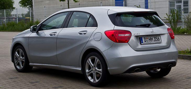 Migliori accessori per Mercedes-Benz classe A [W176] (confort,multimedia,estetica,ricambi e altro )